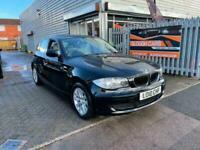 2010 BMW 1 Series 118d ES 5dr HATCHBACK Diesel Manual