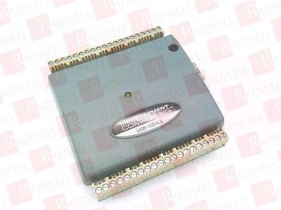 Measurement Computing Usb-1024ls Used Cleaned Tested 2 Year Warranty