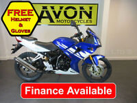 125cc Sports Bike Sportsbike Motorbike Honda CBR Replica *Finance Available*
