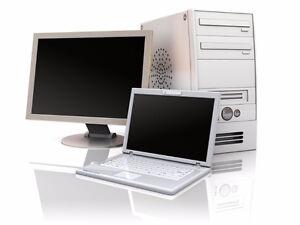 Réparation & Formatage Ordinateur