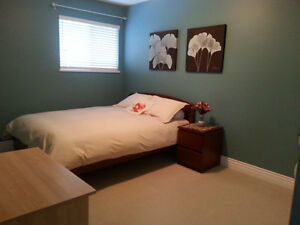 Homestay in Coquitlam  International student