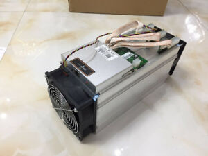 Antminer S9 NEW Bitmain ASIC Bitcoin miner 13.5 TH/s + Original