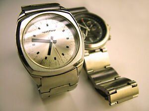 We Bring You Cash for Watches - We come to you!