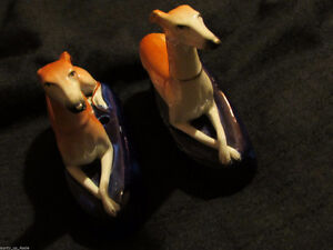victorian whippet stratfordshire x2 London Ontario image 1