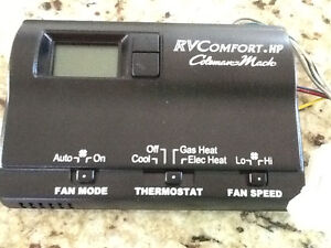 THERMOSTAT ELECTONIQUE RV CONFORT HP