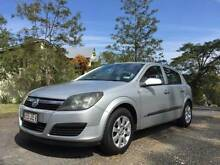 AH HOLDEN ASTRA AUTOMATIC ROADWORTHY Shailer Park Logan Area Preview