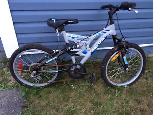 Youth Bike for Sale