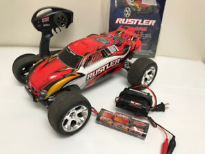 I Want to Buy Your Old RC Cars and Trucks & Part - Any Condition