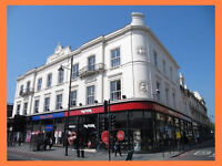 ( SW9 - Brixton ) Serviced Offices to Let - £ 250