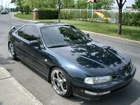►►► MODDED Honda Prelude 1994 SR-V + EXTRAS! ◄◄◄