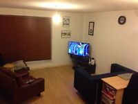 Studio flat to rent in Gunwharf Quays