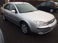 Ford mondeo tdci 130 6 speed **58,000 miles**