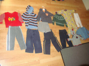 Lot of 13 Piece Clothing Size 3 Years - $30 for all!