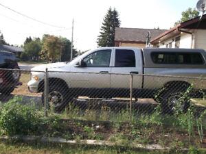 2003 Dodge Ram 2500 diesel Cummins 5.9L - Certified