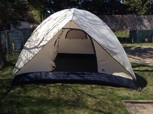 Tente de camping Kelty Yellowstone 6 places