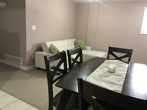 South Windsor 2 bedroom lower unit utilities included Mar.1