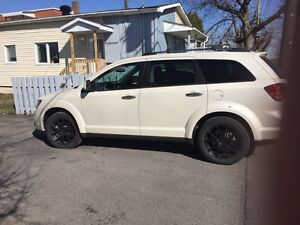 Dodge Journey RT 2015 awd