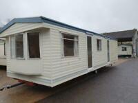 Static caravan Atlas florida 32x10 2001 model free UK delivery.
