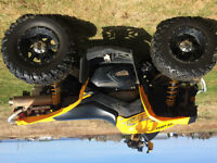 2010 can am renegade for sale