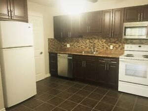 2 bedroom with Heat and Hot Water included.. Non smoking