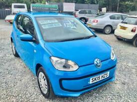 image for 2015 VW UP 1.0L ***12 MONTHS WARRANTY **12 MONTHS BREAKDOWN COVER