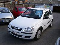 Vauxhall Corsa 1.3CDTi 16v 1296cc Life