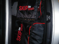 NEW Skip the dishes bags ( 2 )