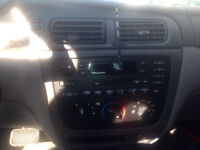 2006 Ford 150000kms