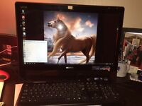 SONY VAIO ALL IN ONE.