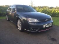 Ford mondeo st 220 Swap px