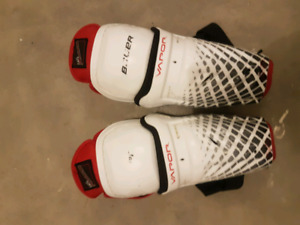 7 inch shin pads for sale
