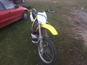 Reduced!!! 2003 Suzuki rm 100