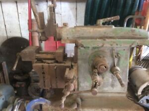"""Antique Amcio 6"""" Metal Shaper for sale or donation to a museum"""