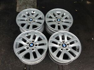 Mags BMW 328i 16pouces