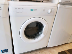 Creda 6kg Vented Tumble Dryer