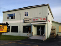 Commercial building for sale located in Clarenville!