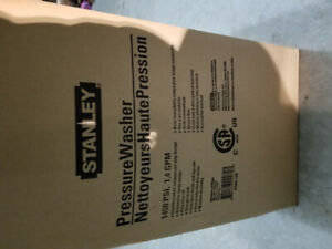 Pressure washer * Brand New*