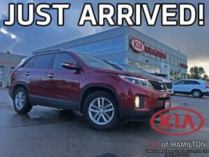 2015 Kia Sorento LX | One Owner | Like New