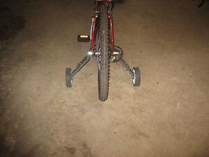 Stabilizer Wheels