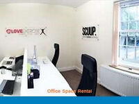 Co-Working * Yorkshire - HG3 * Shared Offices WorkSpace - Harrogate
