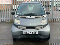 2007 smart city-coupe Passion 2dr Auto COUPE Petrol Automatic