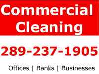Office/Business/Post-Con Cleaning Services**********