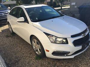2015 Chevy Cruze Diesel Great Condition