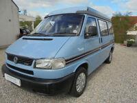 Auto Sleeper VW Trooper Campervan For Sale