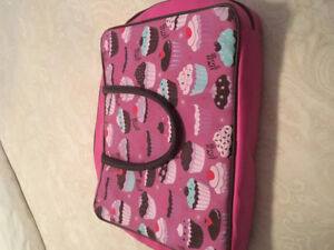 Cupcake laptop bag for sale