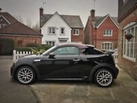 Awesome Buy Mini Cooper coupe s JCW