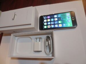 iPhone 6 16gb Unlocked / Déverrouillée $400