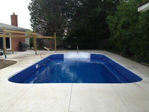 Swimming pool service and maintenance Cambridge Kitchener Area image 2