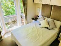 Static Caravan Hastings Sussex 2 Bedrooms 6 Berth Delta Superior 2014 Beauport