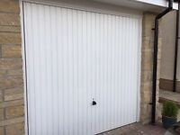 GARADOR Garage door - NEW